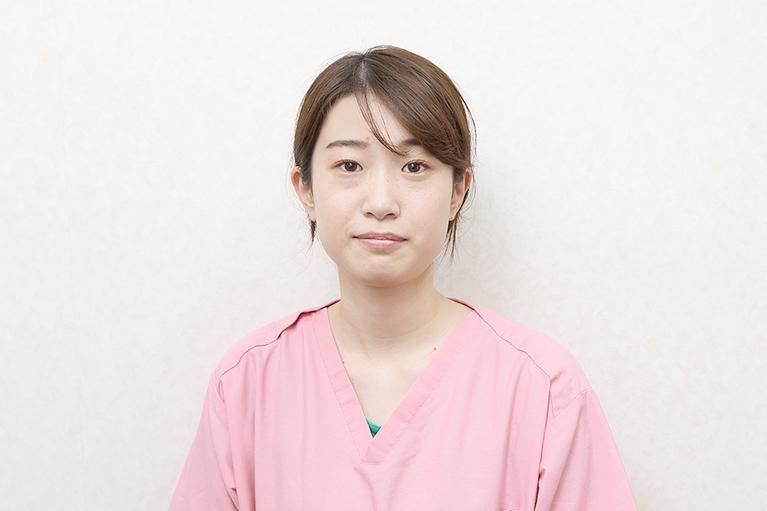 動物看護師・トリマー 吉田 瞳(ヨシダ ヒトミ)